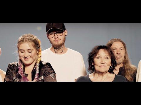 PROTOŽE TO NEVZDÁM - GUMP (Official Video)