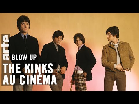 The Kinks au cinéma - Blow Up - ARTE