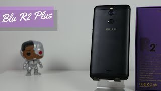 Blu R2 Plus Review: Bargain at $129!