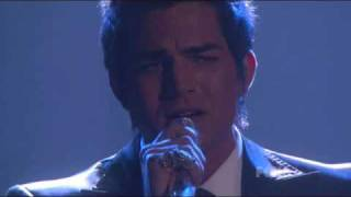 If I Can't Have You- Adam Lambert (AI 8)