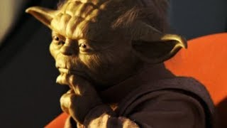 Yoda's Story Finally Explained