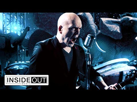 DEVIN TOWNSEND - Spirits Will Collide (OFFICIAL VIDEO) online metal music video by DEVIN TOWNSEND