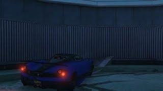 ZE STAAN HIER AL!? (GTA V Online Funny Races)
