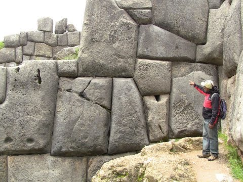 Megalithic Peru: Exploring The Evidence Around And In Cusco