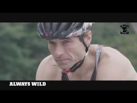 ALWAYS WILD TEAM nasz zawodnik Artur Kurek triathlon