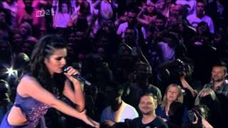 Cheryl Cole   A Million Lights Tour 2012