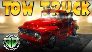 TANK CAR : BLASTOLENE SPECIAL : Car Mechanic Simulator 2018 Gameplay