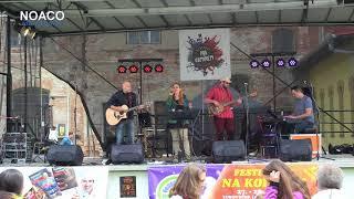 Video Jen černá noc (festival Pod komínem)
