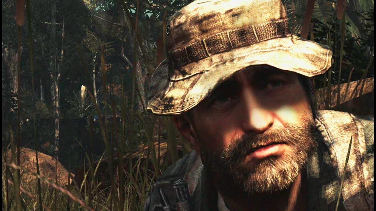 Modern Warfare 3's Singleplayer Redemption