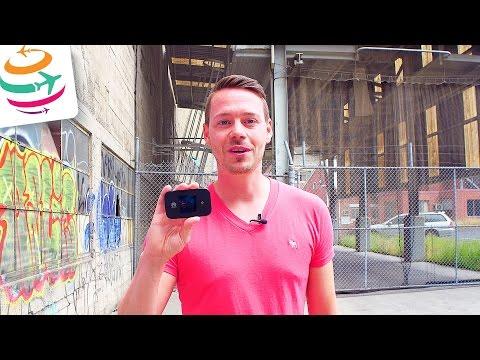 Die beste Daten-SIM in den USA (Westen)   GlobalTraveler TV