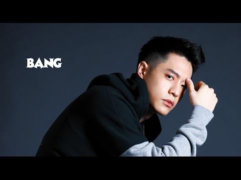 BANG COVER 周湯豪