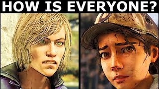 How Is Everyone? - All Clementine