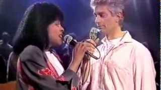 "Peter Horton & Joan Orleans ""You've Got a Friend"""