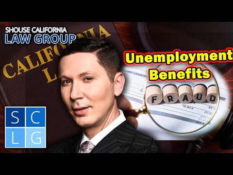 "Video 4 ways people get nailed for ""unemployment (EDD) fraud"""