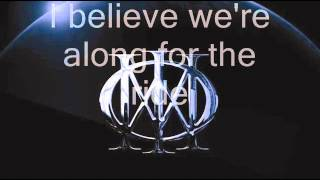Dream Theater  - Along for the ride