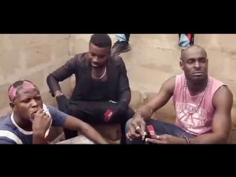 BADOO GANG - DREADFUL LAGOS BADOO