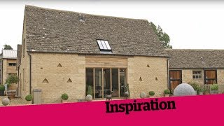 Incredible Cotswold Barn Conversion
