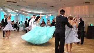 Ariel's Quinceañera - Tiempo de Vals