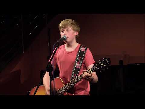 Make It Count - Nathan Reeve