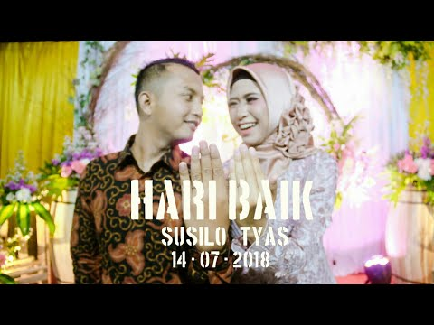 Engagement Clip | Tyas & Susilo
