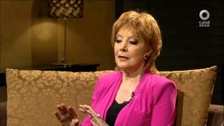 Conversando con Cristina Pacheco - Jacqueline y Chantal Andere