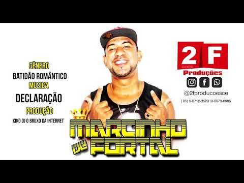 MC BAIXAR MARCINHO DE CD PERFIL