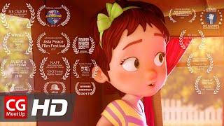 "**Award Winning** CGI Animated Short Film: ""Playing House"" by Onion Skin Studio | CGMeetup"