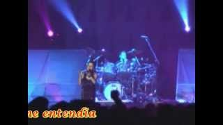 Dolores O`Riordan Con The Cranberries Chocolate Brown Live Praga 2002 Subtitulado