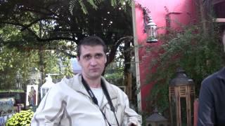 Паломники Сергий и Олег о паломничестве  | Solun