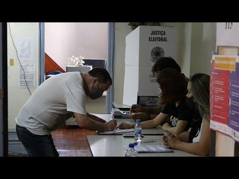 Veja como foi o dia de votação nas cidades de Nova Friburgo e Teresópolis