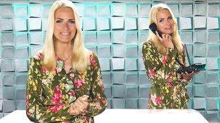 Festnetz-Telefon und Handy verbinden! Mit Anne-Kathrin Kosch (April 2019) 4K UHD