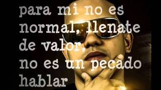 Luis Fonsi Ft J Alvarez - Gritar (Lyrics/Letras)