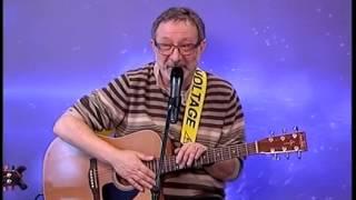 Евгений Маргулис о Макаревиче