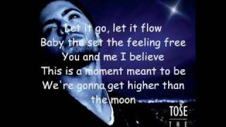 Tose Proeski-beautiful to me (text) R.I.P