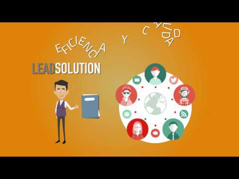 Leadsolution ES - Lead Generation - YouTube