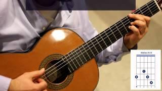 """Como tocar """"Corcovado"""" de Tom Jobim"""