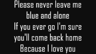 Angel Baby Lyrics