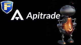 Мой отчёт по торговому боту Apitrade