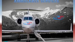 Book Ultimate Medical-Fare Air Ambulance Services from Patna to Delhi
