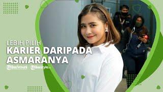 Akui Belum Siap Mental Berumah Tangga, Prilly Latuconsina Lebih Pilih Karier dibanding Asmara