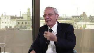Eusebio Leal: Cuba ha sido el espíritu de mi vida