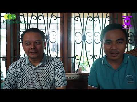 Family Gathering Pegadaian Kantor Cabang Bogor