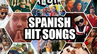 Top 50 Spanish Music 2019 March