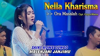It Doesn't Matter ~ Nella Kharisma   |   Official Video