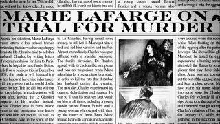 Marie Lafarge - Investigation