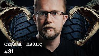 Czytamy naturę #81 | Nathaniel Scholz i tajemnica śmierci kiżucza