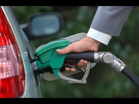 Der Preis des Benzins auf rosneft samara