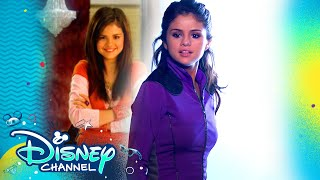 First and Last Scene of Wizards!   Throwback Thursday   Wizards of Waverly Place   Disney Channel