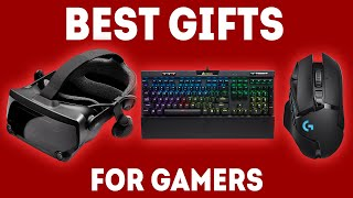 Best Gifts For Gamers 2020 [The Ultimate Guide]