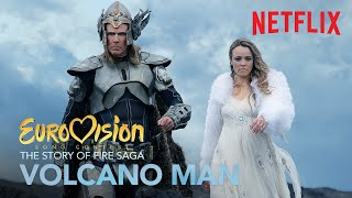 Eurovision Song Contest: The Story of Fire Saga (2020) Video
